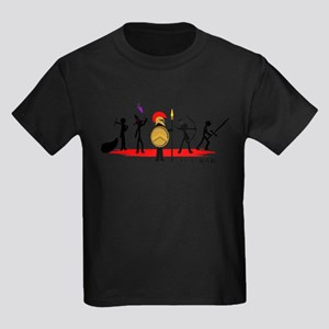 Stick War - Warriors T-Shirt